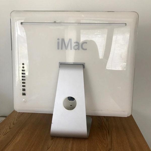 """IMAC G5 20"""" 4"""