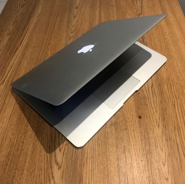 "Macbook Air 13"" 4"