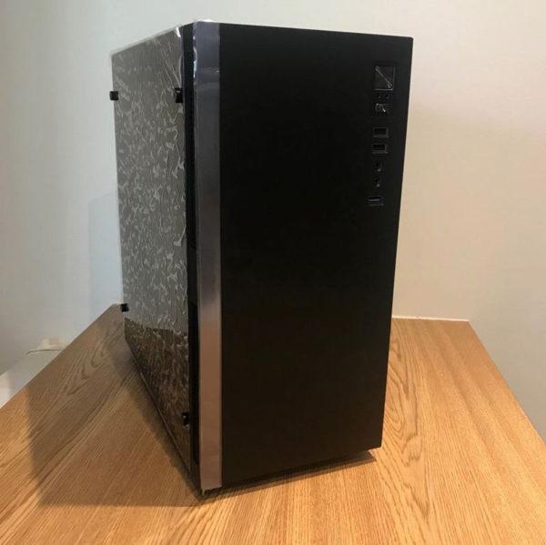 Game computer Xeon Gamer 1