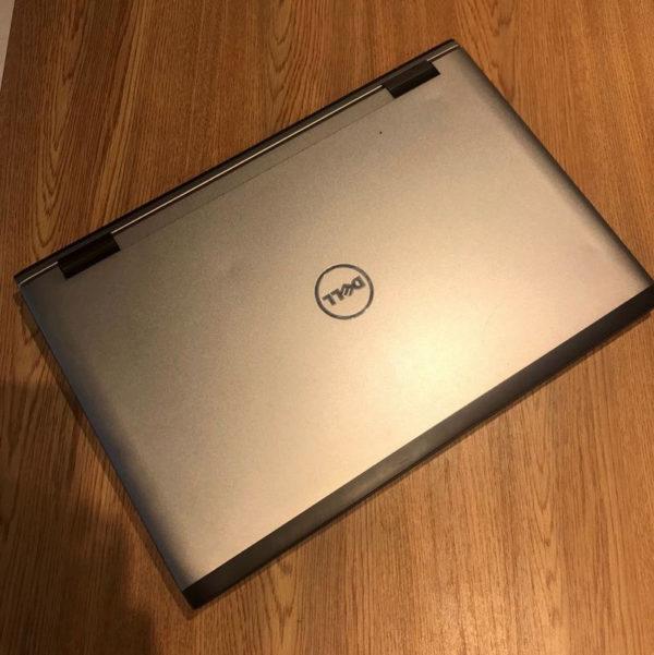 Лаптоп Dell 2