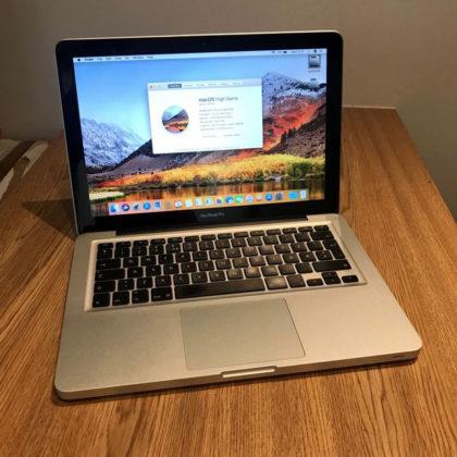 MacBook Pro 13″ 2012