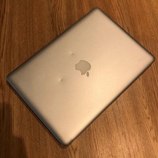 """MacBook Pro 13"""" 5"""