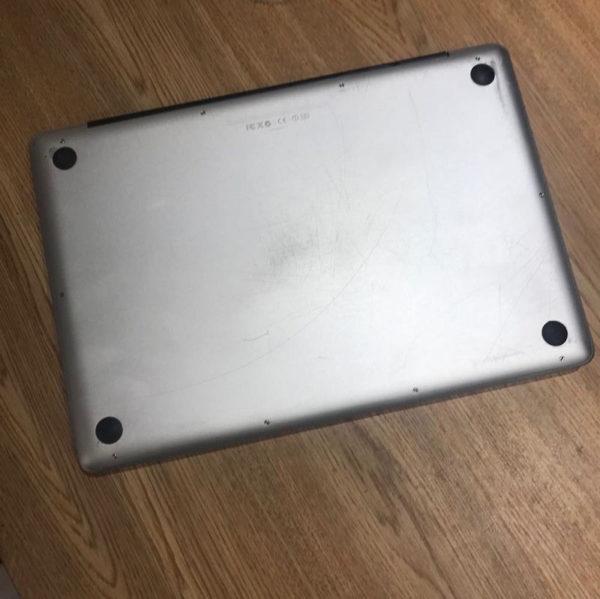 """MacBook Pro 15"""" 5"""