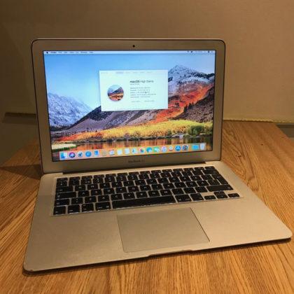 MacBook Air 13″ 2011