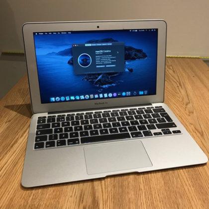 MacBook Air 11″ 2015