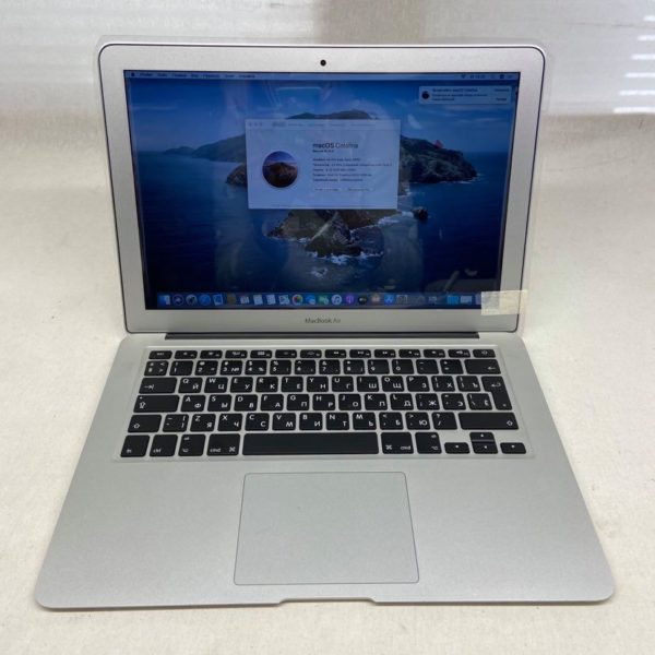 "MacBook Air 13"" 1"
