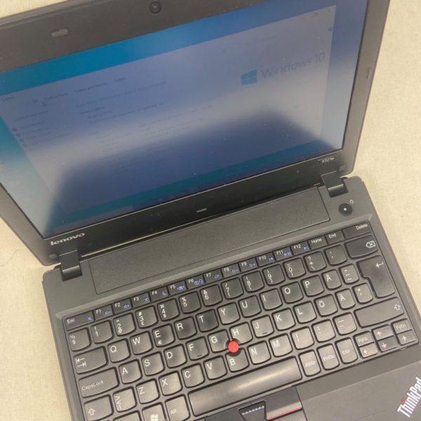 """Lenovo Think Pad X 121E 11,6"""" 2"""