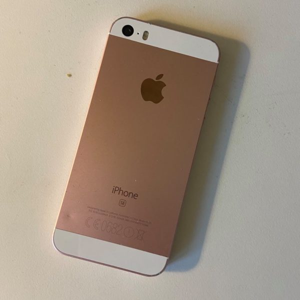 IPHONE SE 16 GB 2
