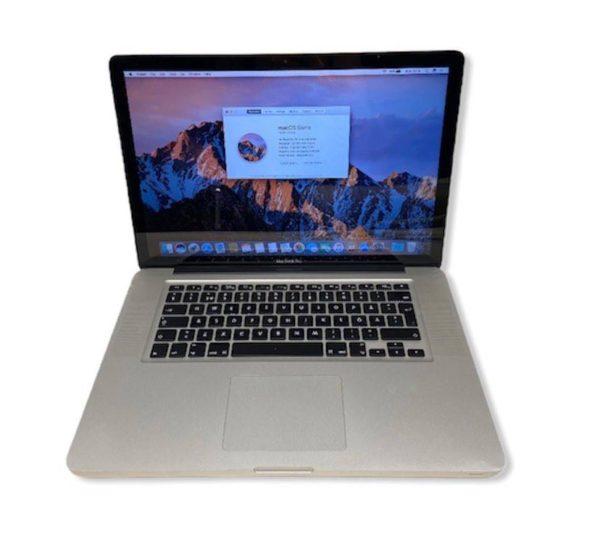 MacBook Pro 15″ 1