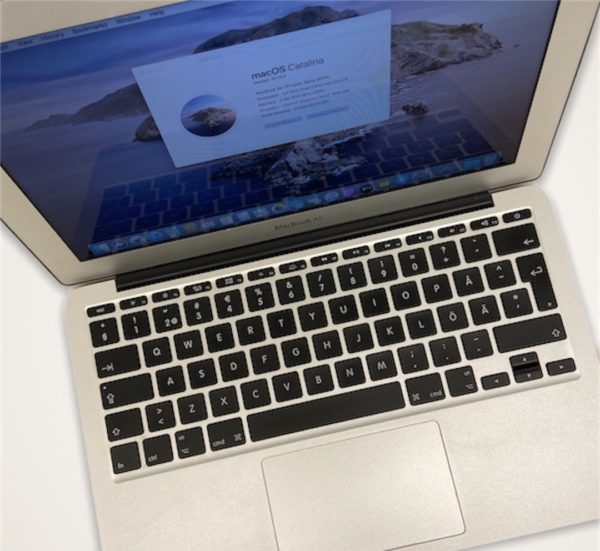 "MacBook Air 11"" 2"