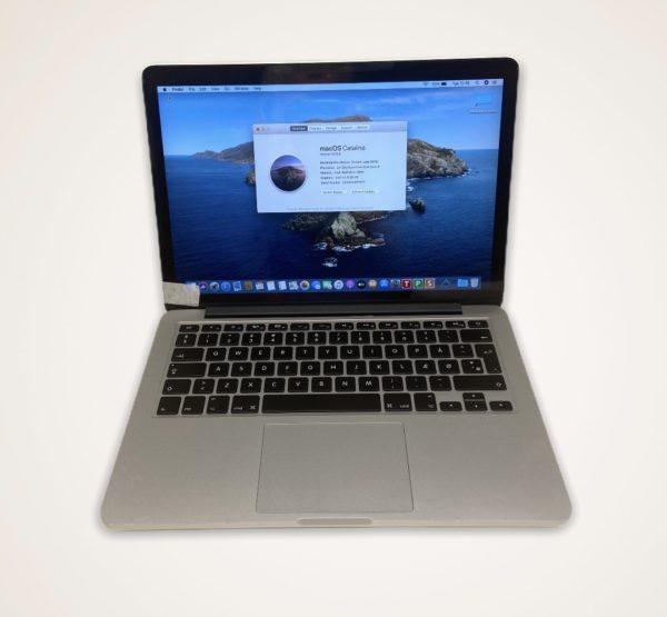 "MacBook Pro Retina 13"" 1"
