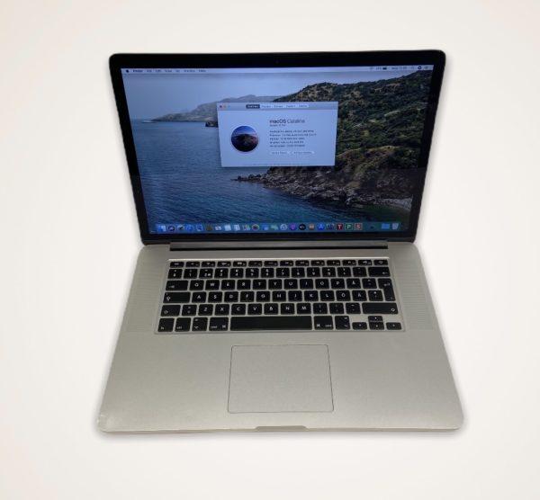 """MacBook Pro 15"""" 2015 1"""