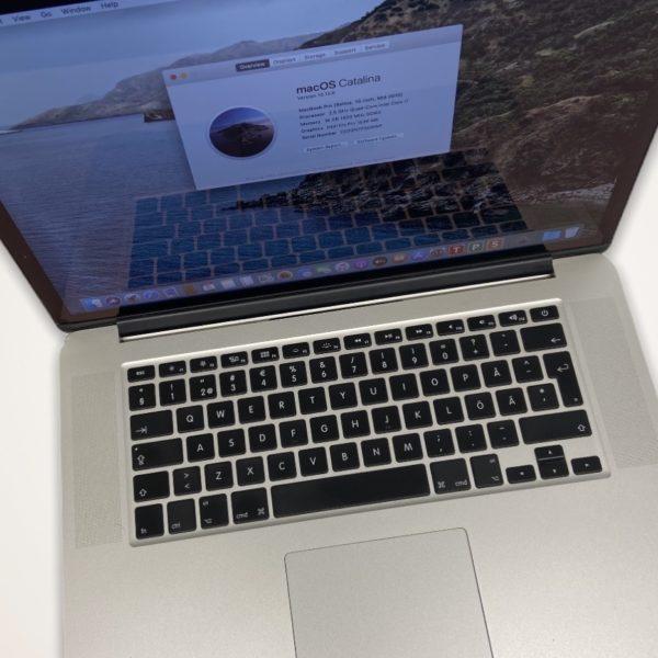 """MacBook Pro 15"""" 2015 2"""