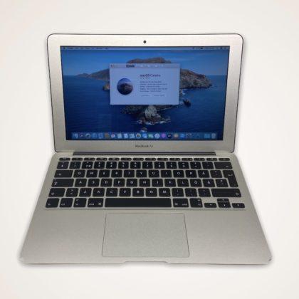 MacBook Air 11″