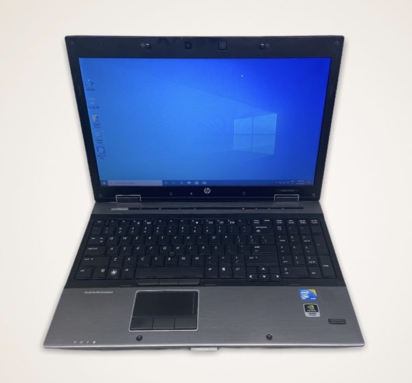 Laptop HP 1