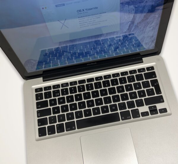 "MacBook 13"" 3"