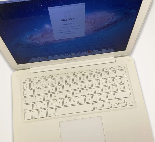 "MacBook 13"" 2"