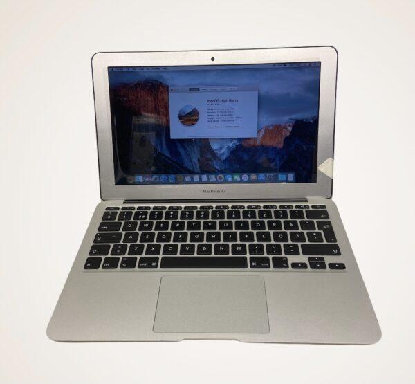 MacBook Air 11″ 1