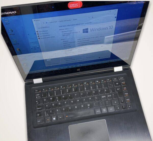 Lenovo Yoga 700-14ISK (ideapad) 2
