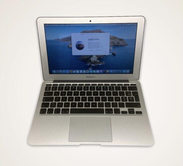 MacBook Air 11″ 1