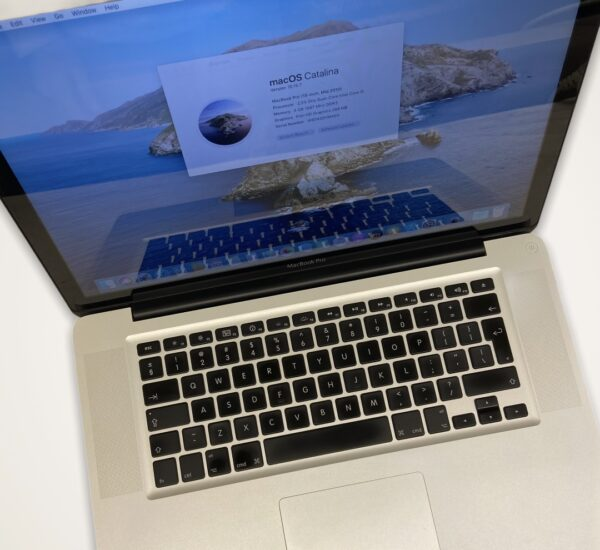 "MacBook 15"" 2"
