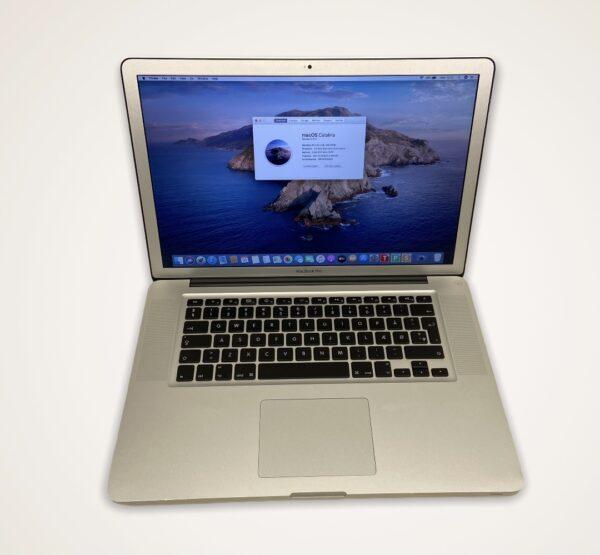 """MacBook Pro 15"""" 1"""