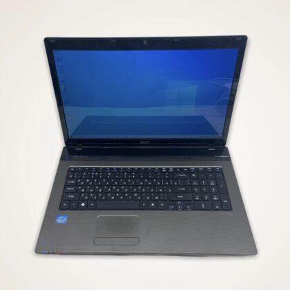 Sülearvuti Acer