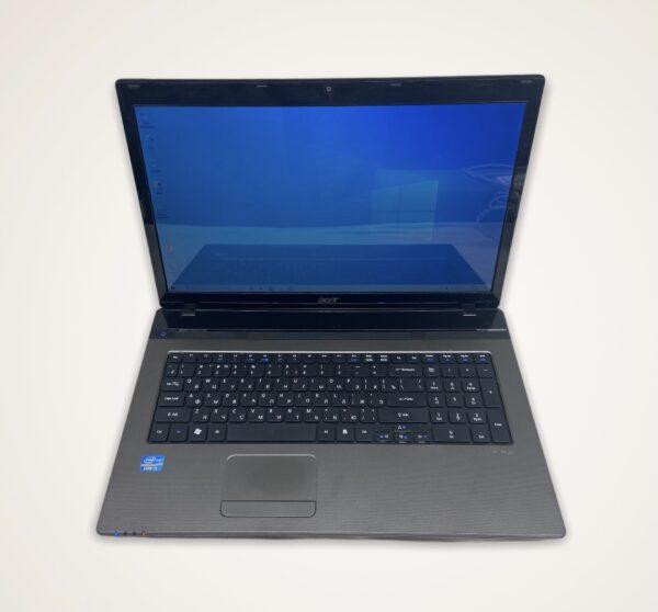 Sülearvuti Acer 1