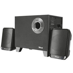 Speaker set 2.1 Trust Evon Wireless 1