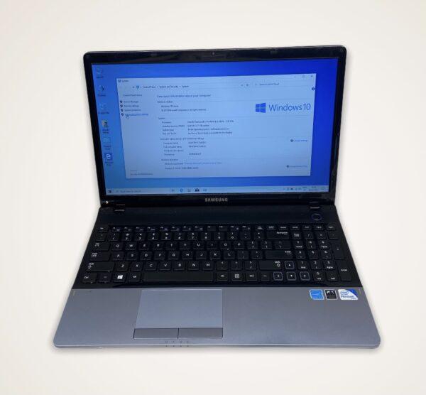 """Sülearvuti Samsung 15"""" 1"""