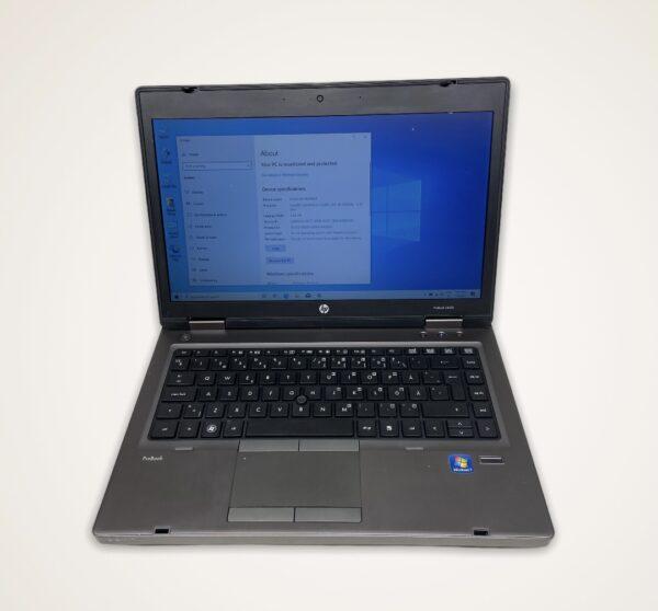 Sülearvuti HP 1