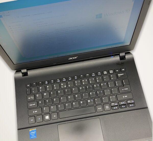 Sülearvuti Acer 2