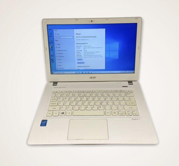 Sülearvuti Acer Aspire V 1