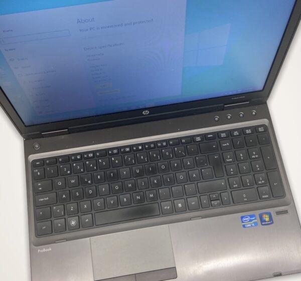 Sülearvuti HP 2