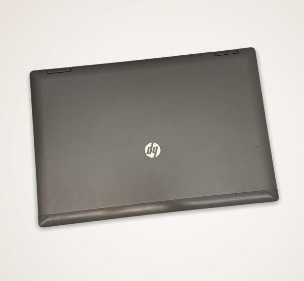 Sülearvuti HP 3