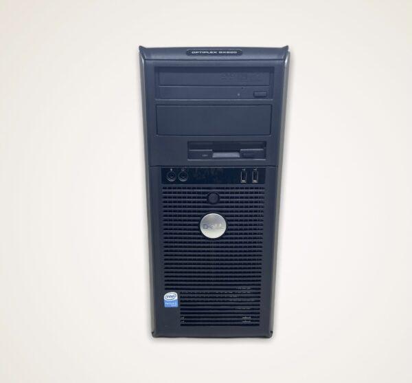 Arvuti PC DELL GX620 1