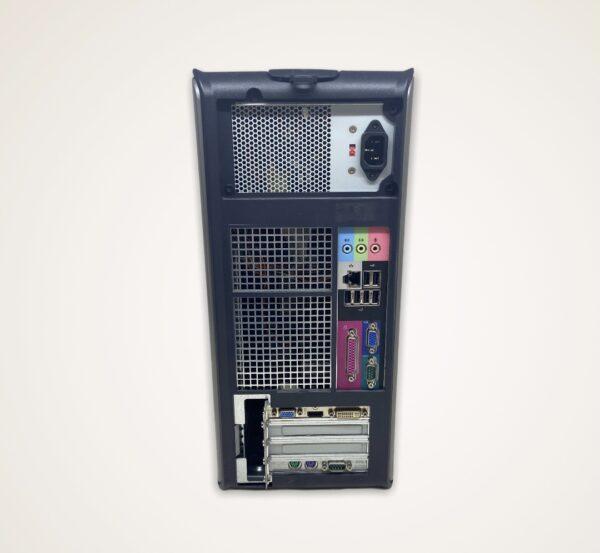 Arvuti PC DELL GX620 3
