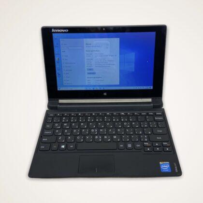 Sülearvuti Lenovo 10,3″