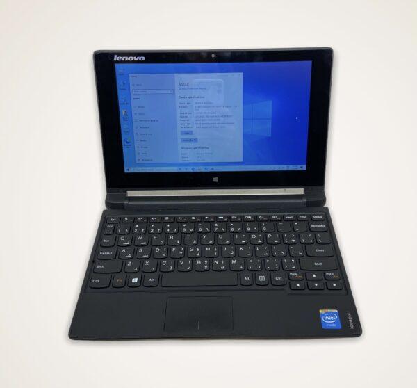 """Sülearvuti Lenovo 10,3"""" 1"""