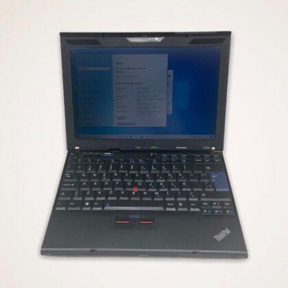 Lenovo Thinkpad X200s 12″