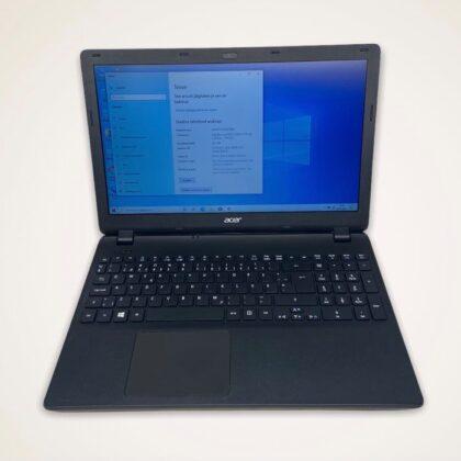 Sülearvuti Acer 15.6 «