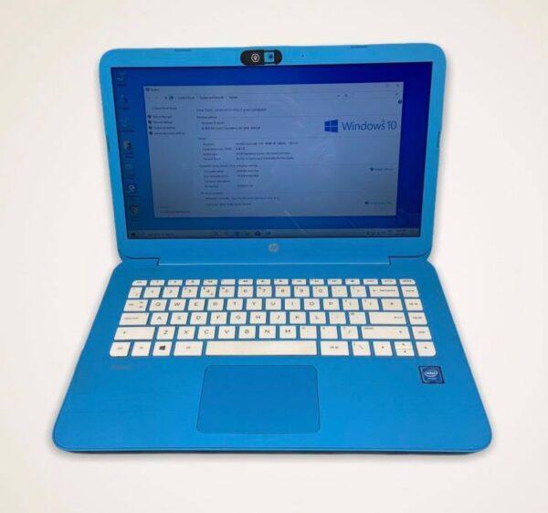 "Laptop HP 14"" 7265NGW 1"