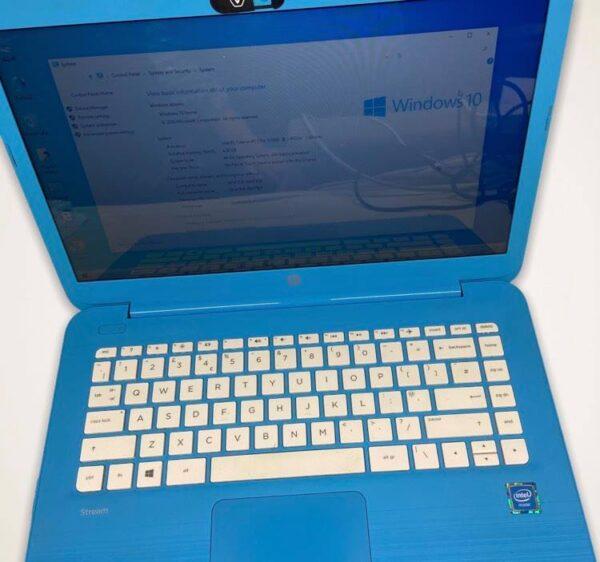 "Laptop HP 14"" 7265NGW 3"