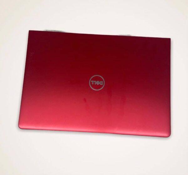 """Laptop DELL 15.6"""" Vostro 3568 красный 3"""
