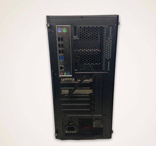 Игровой компьютер PC Intel i7 3