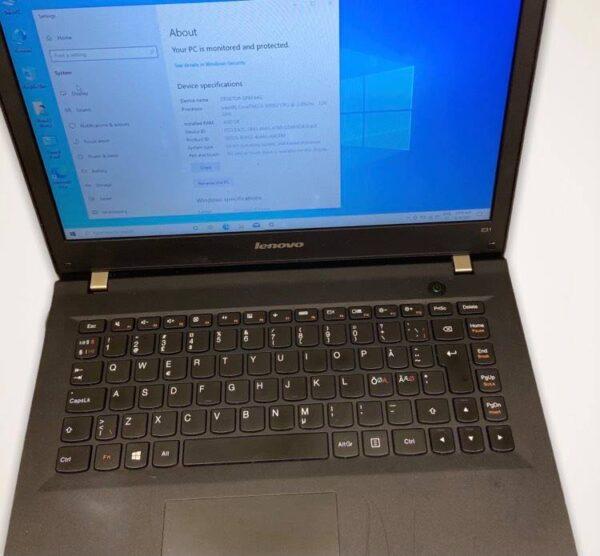 """Sülearvuti Lenovo E31 13,3"""" 2"""