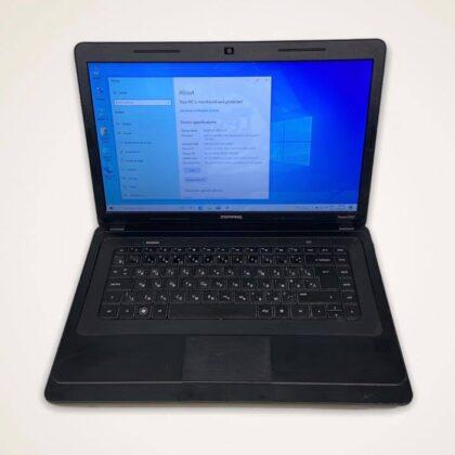 HP Compaq Presario CQ57 15.6″