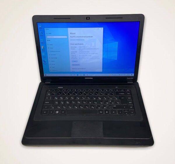 """HP Compaq Presario CQ57 15.6"""" 1"""