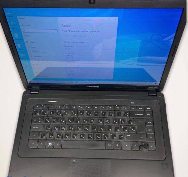 """HP Compaq Presario CQ57 15.6"""" 2"""